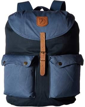 Fjallraven Greenland Backpack Large Backpack Bags
