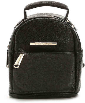 Steve Madden Women's Maisy Mini Backpack