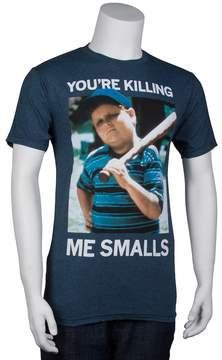 Disney Men's The Sandlot You're Killing Me Smalls Tee