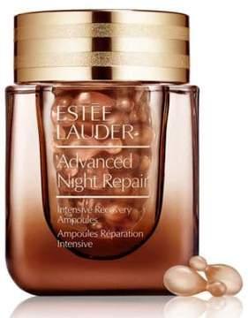 Estee Lauder Advanced Night Repair Intensive Recovery Ampoules/60 Capsules