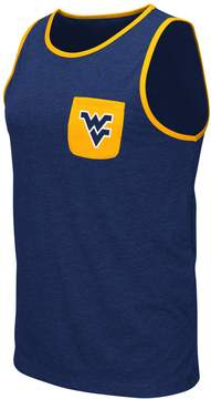 Colosseum Men's West Virginia Mountaineers Tank Top