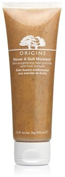 Origins Never A Dull Moment(TM) Skin-Brightening Face Polisher With Fruit Extracts