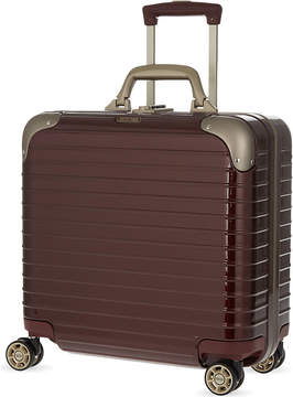 Rimowa Limbo four-wheel business multiwheel 42.5cm