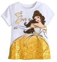 Disney Belle T-Shirt for Girls