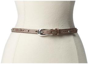 Brighton Twiggy 1/2 Belt Women's Belts