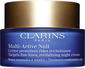 Clarins Multi-Active Night Youth Recovery Cream 50ml