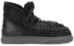 Mou 'Eskimo Stones' boots