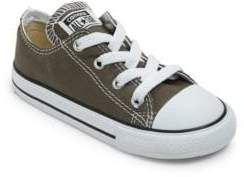 Converse Baby's & Toddler's Chuck Taylor All Star Core Low-Top Sneakers