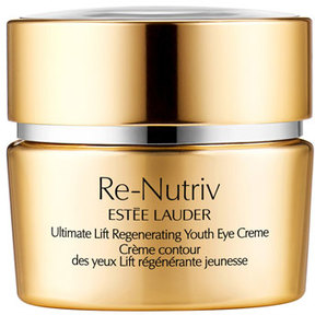 Estée Lauder Re-Nutriv Ultimate Lift Regenerating Youth Eye Crè;me, 0.5 oz.