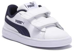 Puma Smash V2 L V Sneaker (Toddler)
