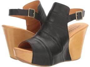 Kork-Ease Bergen Women's Wedge Shoes