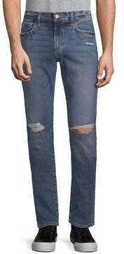 Joe's Jeans Men's Slim-Fit Distressed Jeans