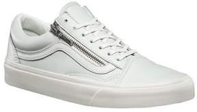 Vans Unisex Old Skool Zip Sneaker