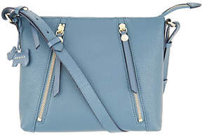 Radley London Fountain Road Leather CrossbodyHandbag