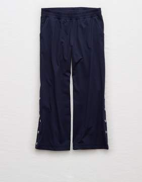 aerie Side Snap Culotte