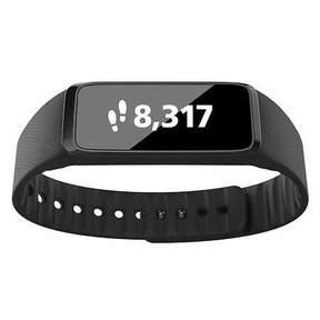 Walgreens Striiv Activity Tracker Wrist Pedometer Black