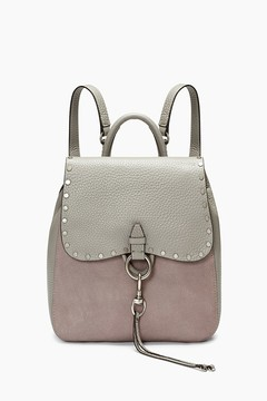 Rebecca Minkoff Keith Convertible Backpack - ONE COLOR - STYLE