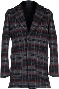 Vneck Coats