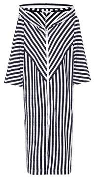 Araks Margot striped cotton jacket