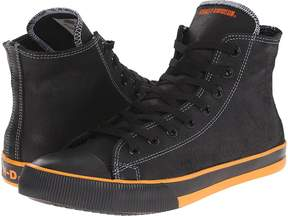 Harley-Davidson Nathan Men's Lace up casual Shoes