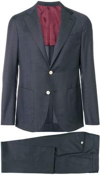 Caruso formal two-piece suit