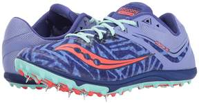 Saucony Havok XC Spike Women's Track Shoes