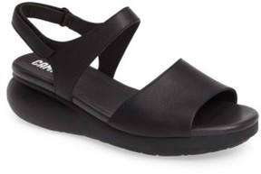 Camper Women's Balloon Slingback Wedge Sandal