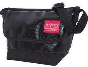Manhattan Portage Unisex Vinyl Messenger Bag (xxs).
