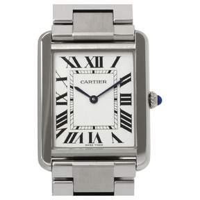 Cartier Tank watch
