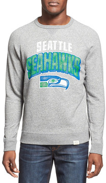 Junk Food Clothing Seattle Seahawks Sweatshirt