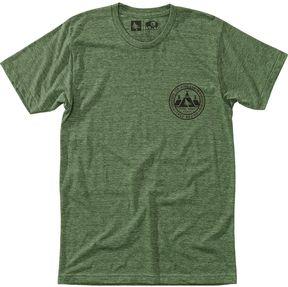 Hippy-Tree Hippy Tree Village T-Shirt