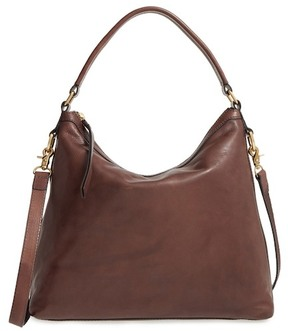 Frye Claude Leather Hobo