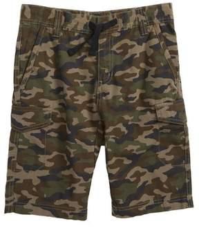 Tucker + Tate Camo Cargo Shorts