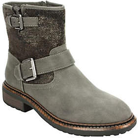 White Mountain Ankle Boots - Carlin