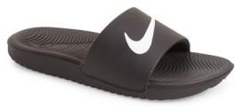 Nike Toddler 'Kawa' Slide Sandal