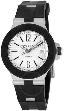 Bvlgari Diagono Men's Watch