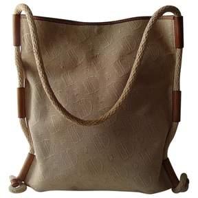 Delvaux Vintage Other Cloth Handbag