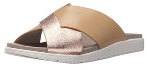 Kenneth Cole Women's Maxwell Strappy Slide Sandals.