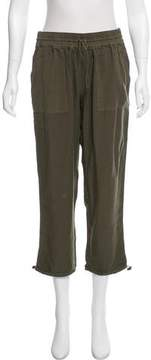 Calypso Kentner Mid-Rise Pants w/ Tags