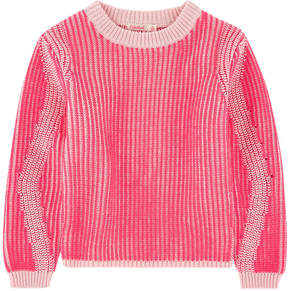 Billieblush Sweater with lurex