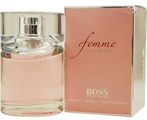 HUGO BOSS Boss Femme By For Women.