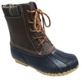 Sporto Women's Debunk Duck Boot.