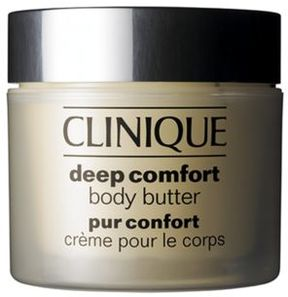 Clinique Deep Comfort Body Butter/6.7 oz.