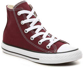 Converse Boys Chuck Taylor All Star Seasonal Toddler & Youth High