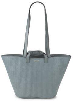 Rosalia Leather Shoulder Bag