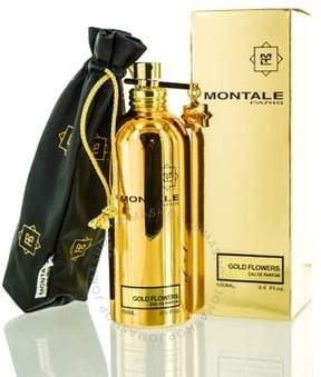 Montale Gold Flowers EDP Spray 3.3 oz (100 ml) (u)