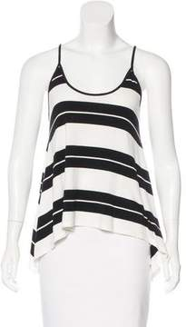 Dolce Vita Striped Sleeveless Top