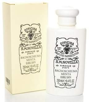 Santa Maria Novella Mint Bubble Bath by 250ml Shower Gel)