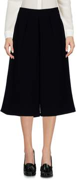 CAFe'NOIR 3/4-length shorts