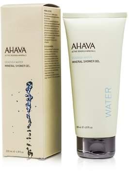 Ahava Deadsea Water Mineral Shower Gel